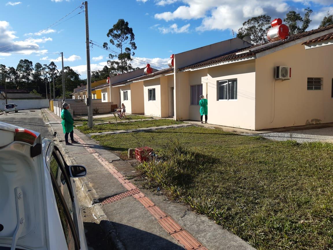 Foto: Assessoria de Comunicação Prefeitura de Urussanga
