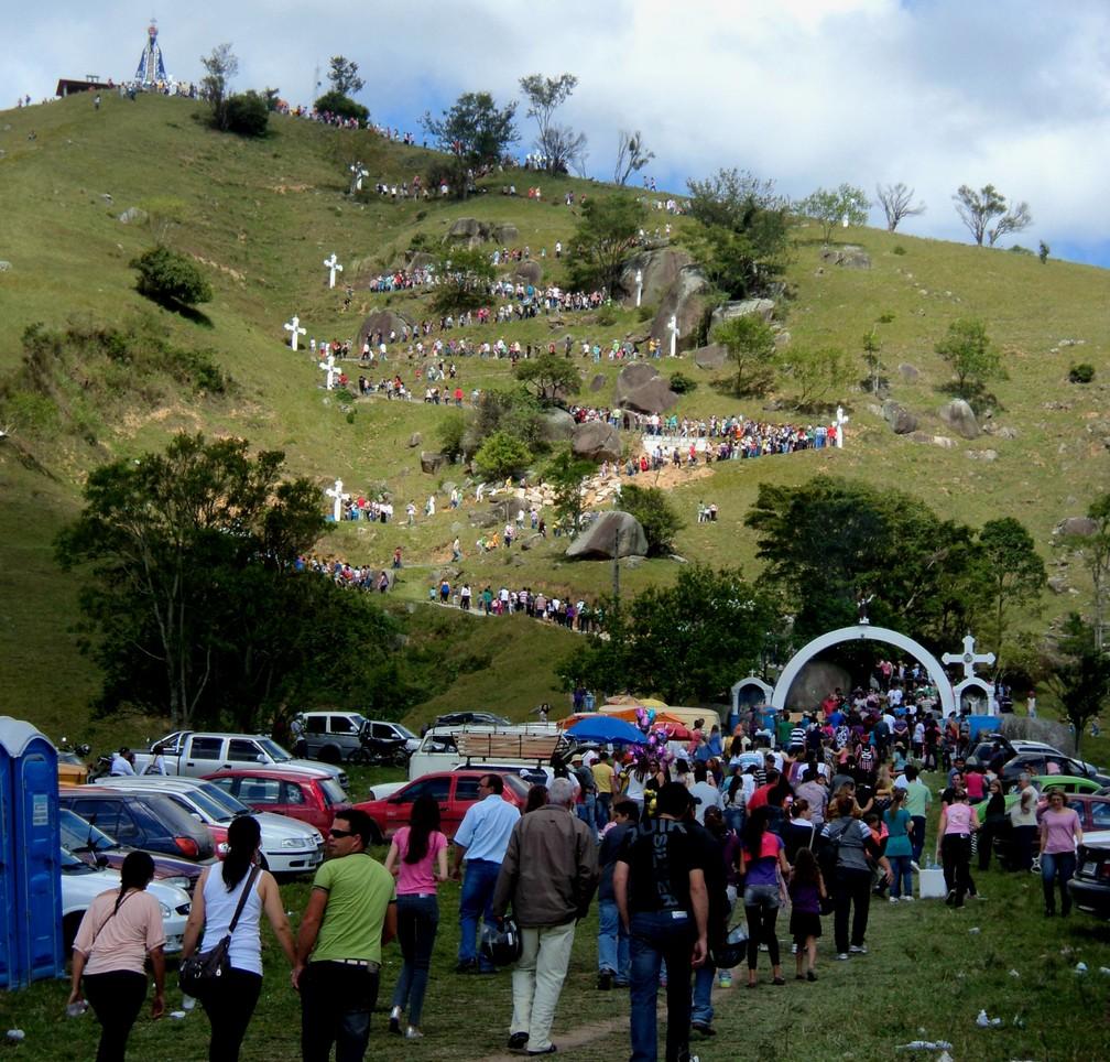 Foto Arquivo: Divulgação/Prefeitura Treze de Maio
