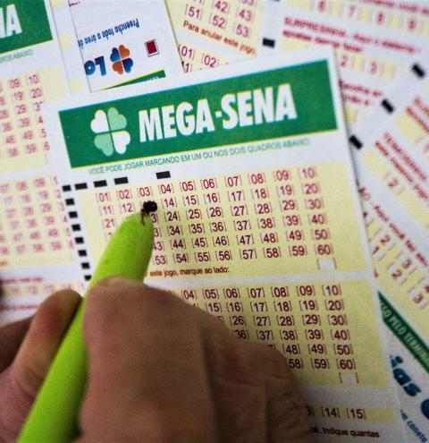 MEGA-SENA concurso 2.277: ninguém acerta as seis dezenas e prêmio vai a R$ 40 milhões
