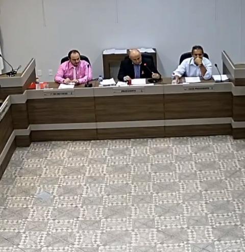 Audiência pública virtual será realizada nesta quarta em Cocal do Sul
