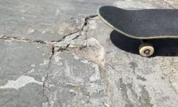 Pista de Skate de Cocal do Sul está em