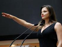Posse da deputada Tati Teixeira aumenta representatividade da mulher e da região Sul no Parlamento