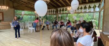 Cocal do Sul acolhe novos gestores de educação em café pedagógico