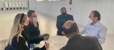 Plano de mobilidade urbana começa a ser discutido em Cocal do Sul