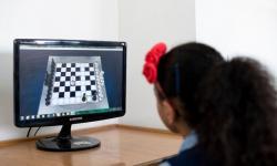 Sábado de xadrez e em busca da vitória