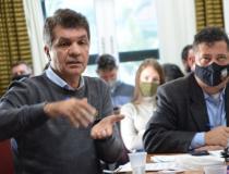 Prefeitos querem audiência com Ministro de Minas e Energia para tratar da ACP do Carvão
