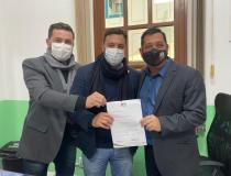 Cocal do Sul recebe R$ 200 mil em emendas do deputado federal Daniel Freitas para a Saúde