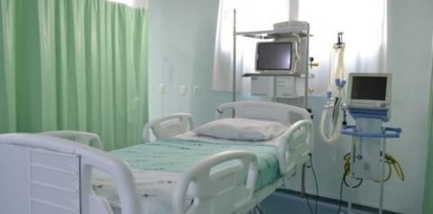 Estado conta com 220 novos leitos de UTI para pacientes com Covid-19