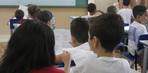 Secretaria de Educação continua com vagas abertas para estágio na rede municipal