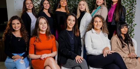 Cocalfest: dez candidatas buscam o título de rainha na próxima quarta-feira