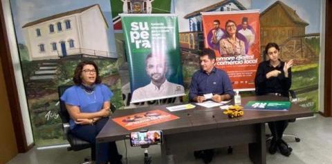 Criciúma anuncia retorno gradual às atividades no Paço Municipal Marcos Rovaris