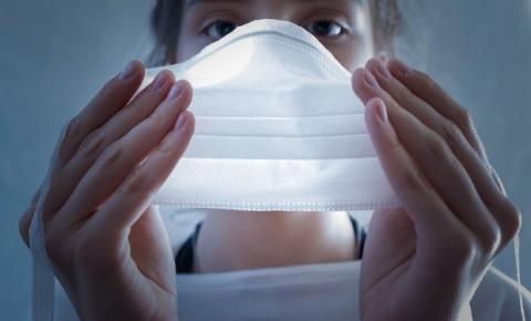 Morro da Fumaça torna obrigatório o uso de máscaras