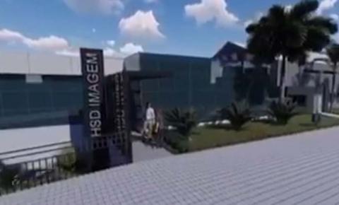 Projeto do novo centro de imagem é apresentado para conselheiros do Hospital São Donato