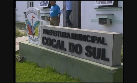 Governo encaminha redução de salário do primeiro escalão, congela reajuste de servidores e cancela Cocalfest 2020