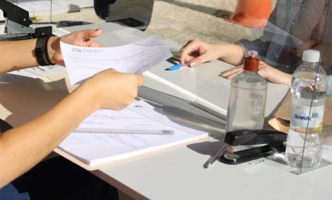 Bolsas de Estudos PMC/Unesc: inscrições encerram nesta sexta-feira