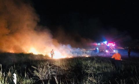 Famcri alerta para aumento da prática de queimadas