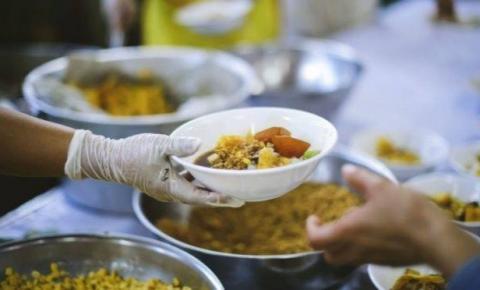 Lei que permite doação de alimentos não comercializados é sancionada