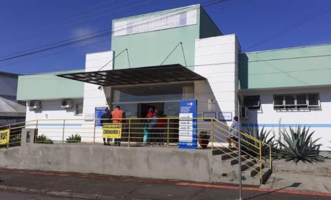 Urussanga: Centro de Triagem terá horário de atendimento ampliado