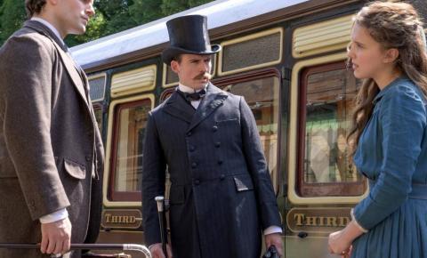 Netflix revela o primeiro teaser e anuncia data de estreia de Enola Holmes