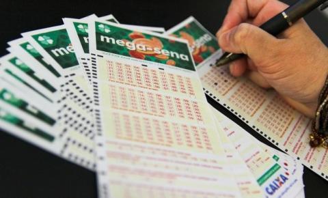 Mais de 15 apostas de Criciúma arremataram a quadra na Mega-Sena