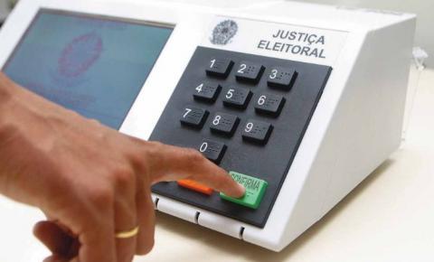 Eleitor sem máscara não votará, avisa plano sanitário do TSE