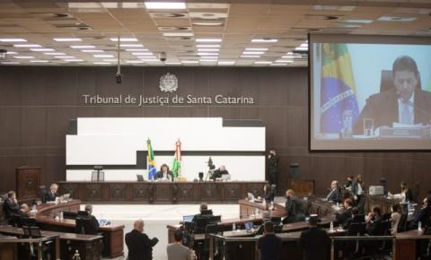 Formado tribunal que julgará impeachment do governador e vice de SC