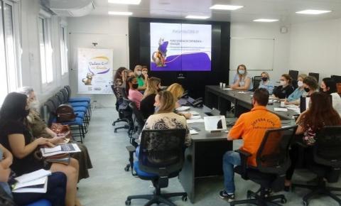 Aulas em tempo de pandemia: gestores da área da educação debatem regras da volta as atividades presenciais
