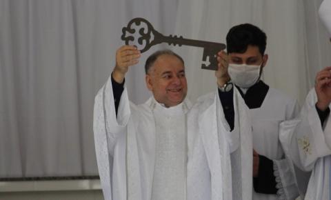 Urussanga: nova paróquia dedicada a Nossa Senhora Aparecida