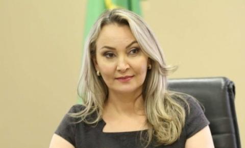 Governador é afastado e Vice-governadora Daniela Reinehr assume interinamente