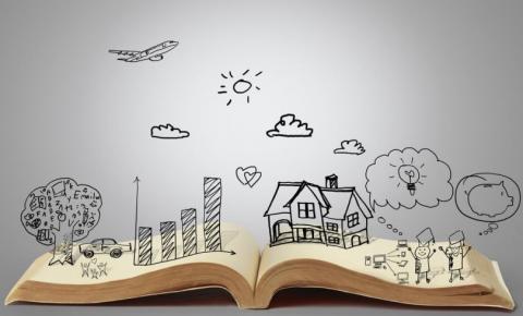 Páginas de aprendizado, educação e prazer: 29 de outubro é o DIA NACIONAL DO LIVRO