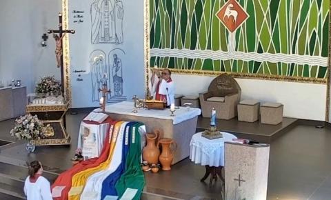 Dia de Finados será celebrado com duas missas na Igreja Matriz de Cocal do Sul