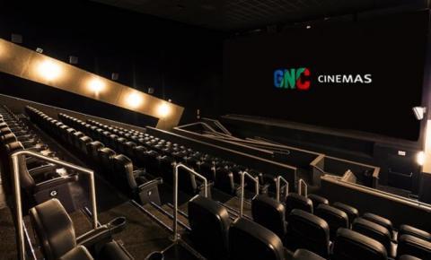 GNC Cinemas volta a operar em Criciúma nesta sexta-feira