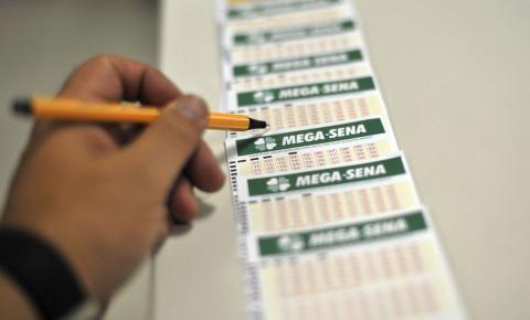 Mega-Sena: Prêmio de até 22 milhões será sorteado nesta quarta-feira