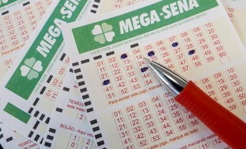 Acumulou! Próximo concurso da mega-sena pode pagar até 27 milhões