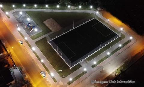 Jardim Elizabeth deve ganhar praça esportiva e de lazer