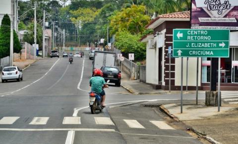 ATENÇÃO: Trânsito de Cocal do Sul terá alterações no domingo para as eleições