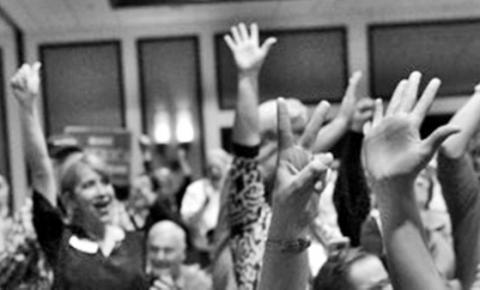 Eleições e Covid-19: comemorações serão inevitáveis, mas devem ser feitas com responsabilidade