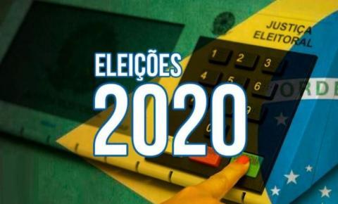 13.806 eleitores aptos a votar em Cocal do Sul