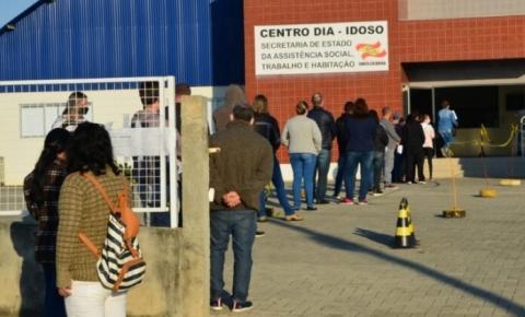Centro de Triagem terá mais um médico para atender a população em Cocal do Sul