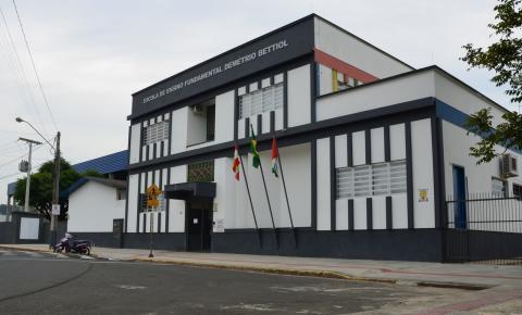 Ano letivo de 2021: Matrículas iniciam em dezembro para a Rede Municipal de Ensino de Cocal do Sul