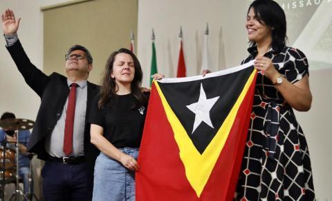 AD Cocal do Sul amplia projeto Missões Além das Fronteiras