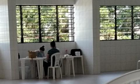 Recorde de procura por testes em Cocal do Sul e 91,9% de ocupação nos leitos de UTI adulto no Sul de SC