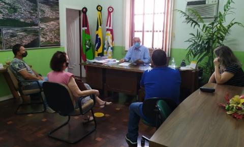 Área na comunidade de Linha Vicentina é regularizada em Cocal do Sul