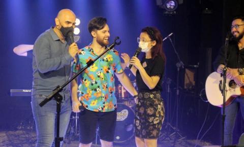 SÁBADO SERTANEJO: terceiro dia de Live Cultural em Cocal do Sul
