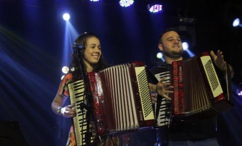 Cocal Luz 2020: lives chegam ao fim após quatro noites de muita música com talentos sul-cocalenses