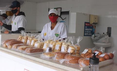 Feira da Agricultura Familiar será nesta quarta em Cocal do Sul
