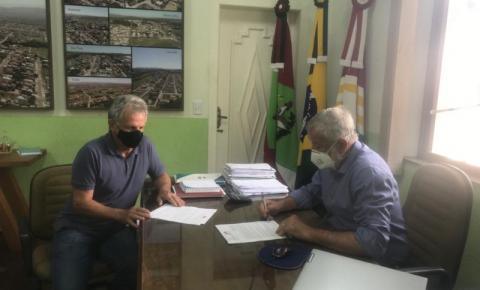 Prefeitura de Cocal do Sul prorroga convênio com Hospital de Urussanga