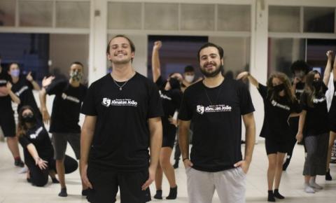 Escola de Teatro Jônatas João cria vaquinha on-line para manter atividades