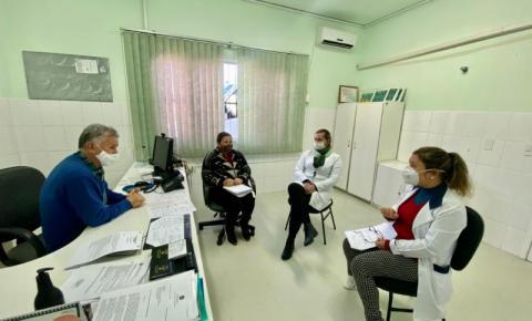 Secretaria de Educação divulga plano de vacinação para professores em Cocal do Sul