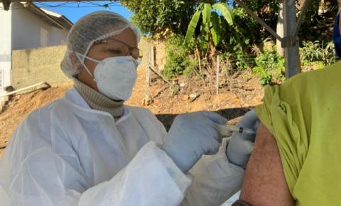 Cocal do Sul amplia vacinação contra a Covid-19 para pessoas a partir de 55 anos